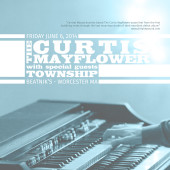 The Curtis Mayflower Posters