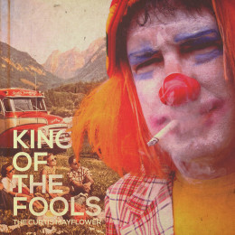 "Red Line Roots on ""King of the Fools"""