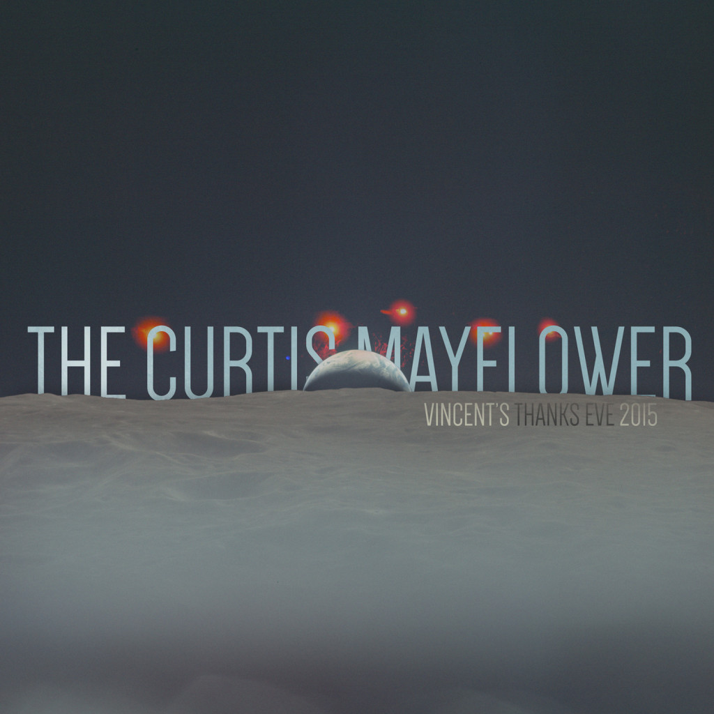 The Curtis Mayflower - Thanksgiving Eve at Vincent's